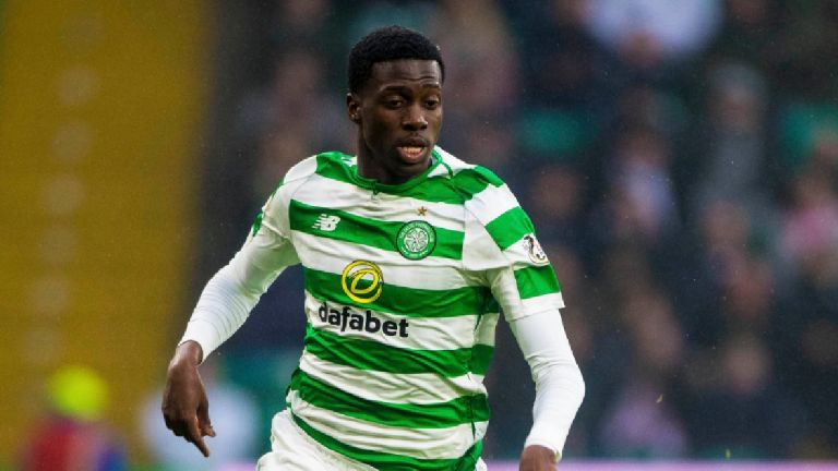 Timothy Weah leaves Celtic after USA World Cup call-up