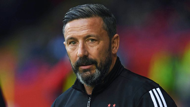 McInnes rules himself out of running for Scotland job