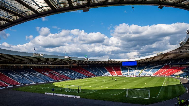 Scottish FA concludes deal to purchase Hampden Park