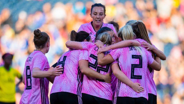 Shelley Kerr: 'Scotland denied penalty in Japan defeat'