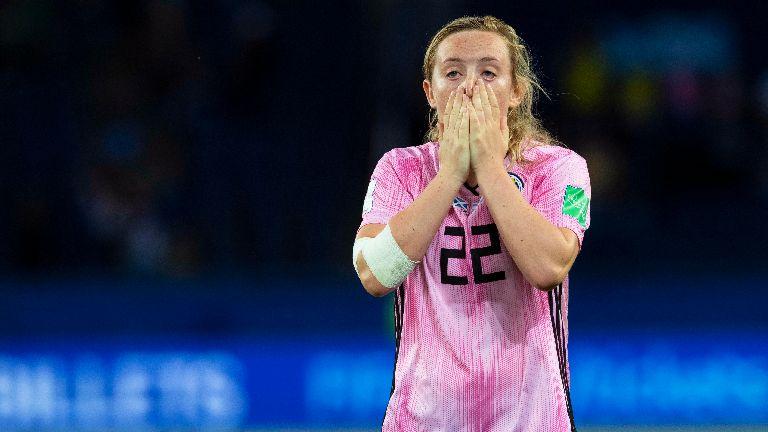 World Cup Diary: Familiar heartache for Scots in Paris