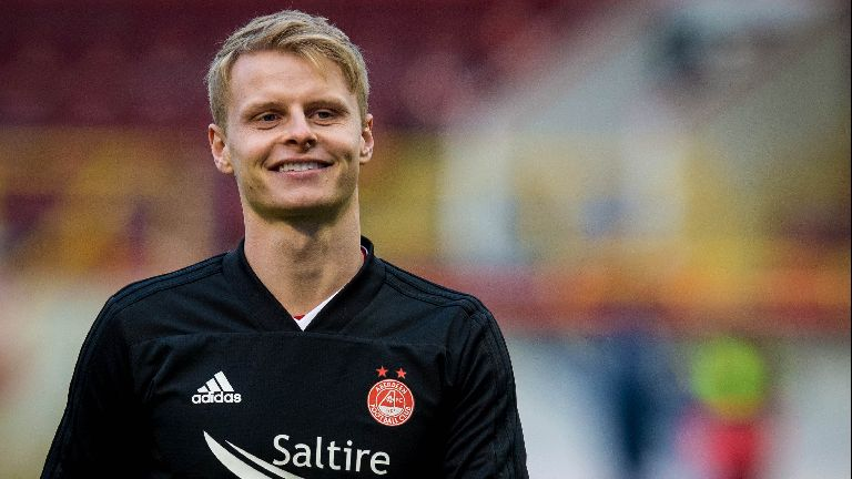 Gary Mackay-Steven completes move to New York City FC