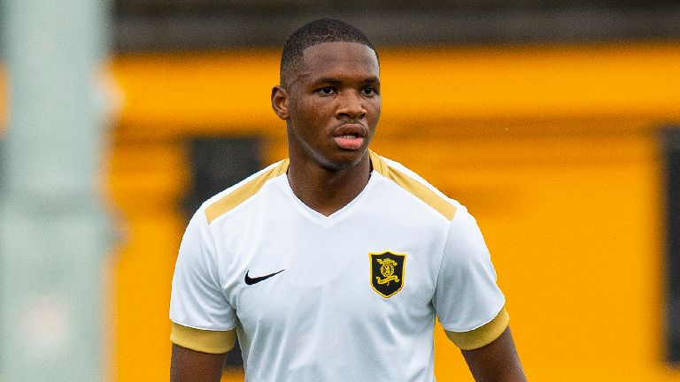 Livingston complete signing of defender Ibrahima Savane