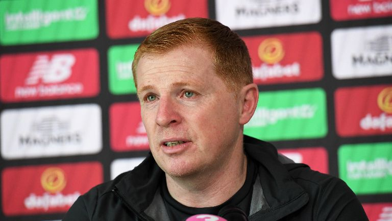 Lennon: Elhamed can add strength and pace to Celtic defence