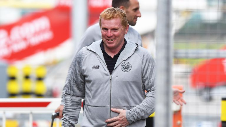 Lennon and Celtic aiming to throw Rennes off their rhythm