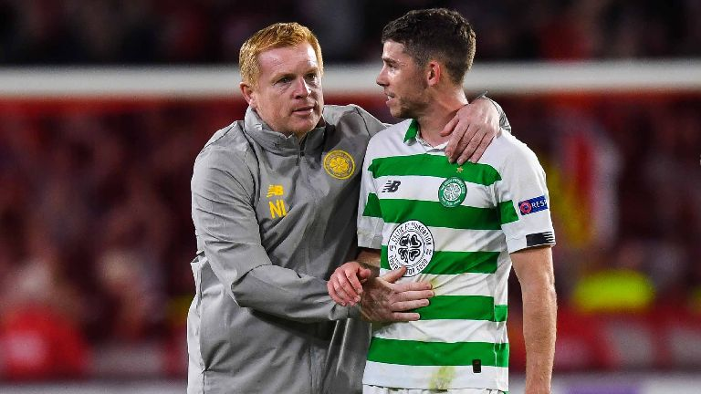 Lennon unhappy with decisions but feels draw is 'good start'
