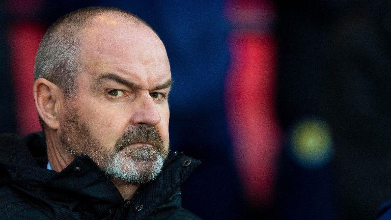 Clarke: Win restored Scotland's battered confidence