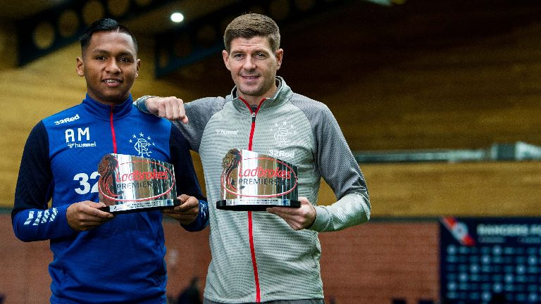 Gerrard eager to start working with new director of football