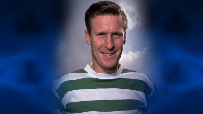 Celtic legend Billy McNeill has died aged 79