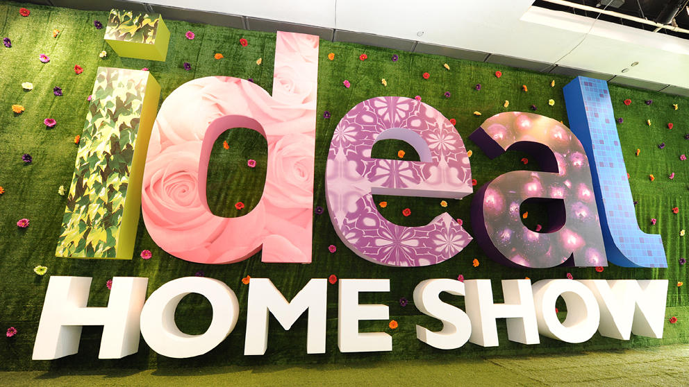 Ideal Home Show 5