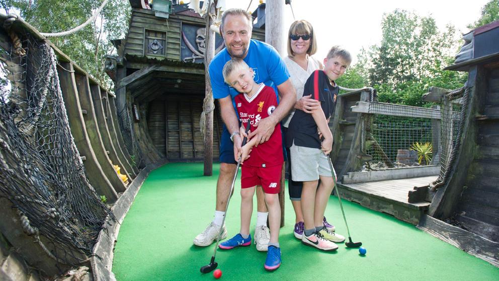 M&D's Golf