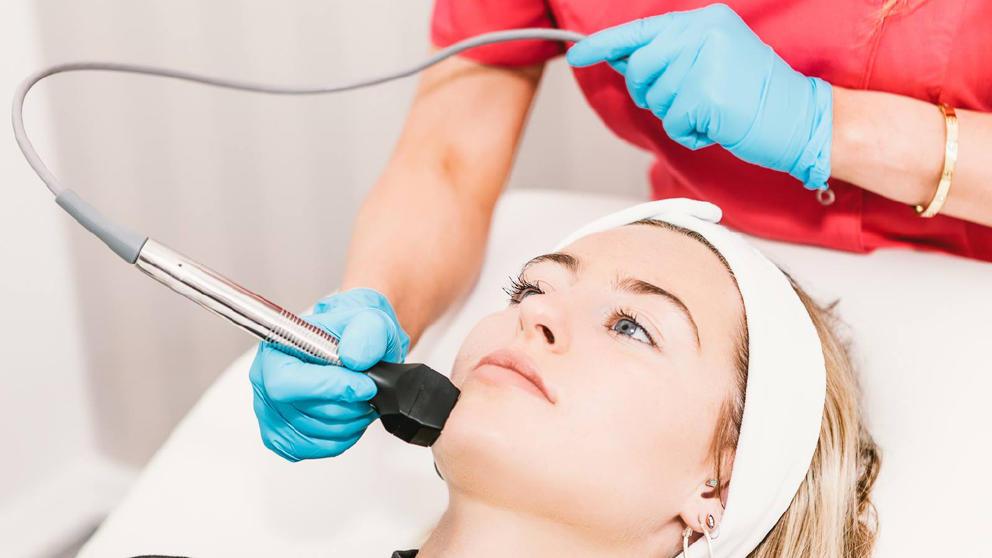 Esthinity Clinic Treatment