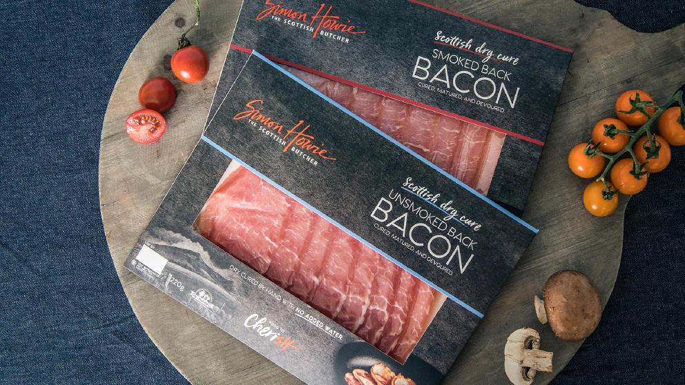 SH Bacon