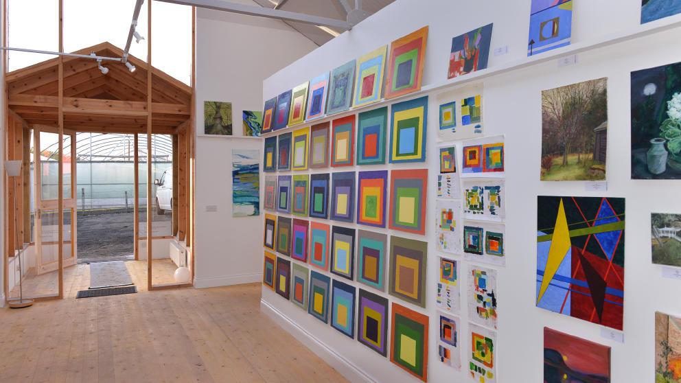 art 4 you studio Killearn