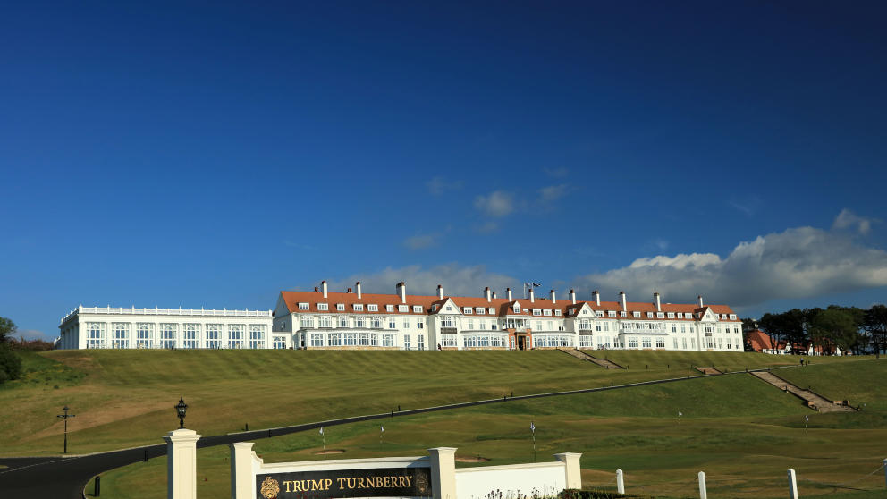 Turnberry 1