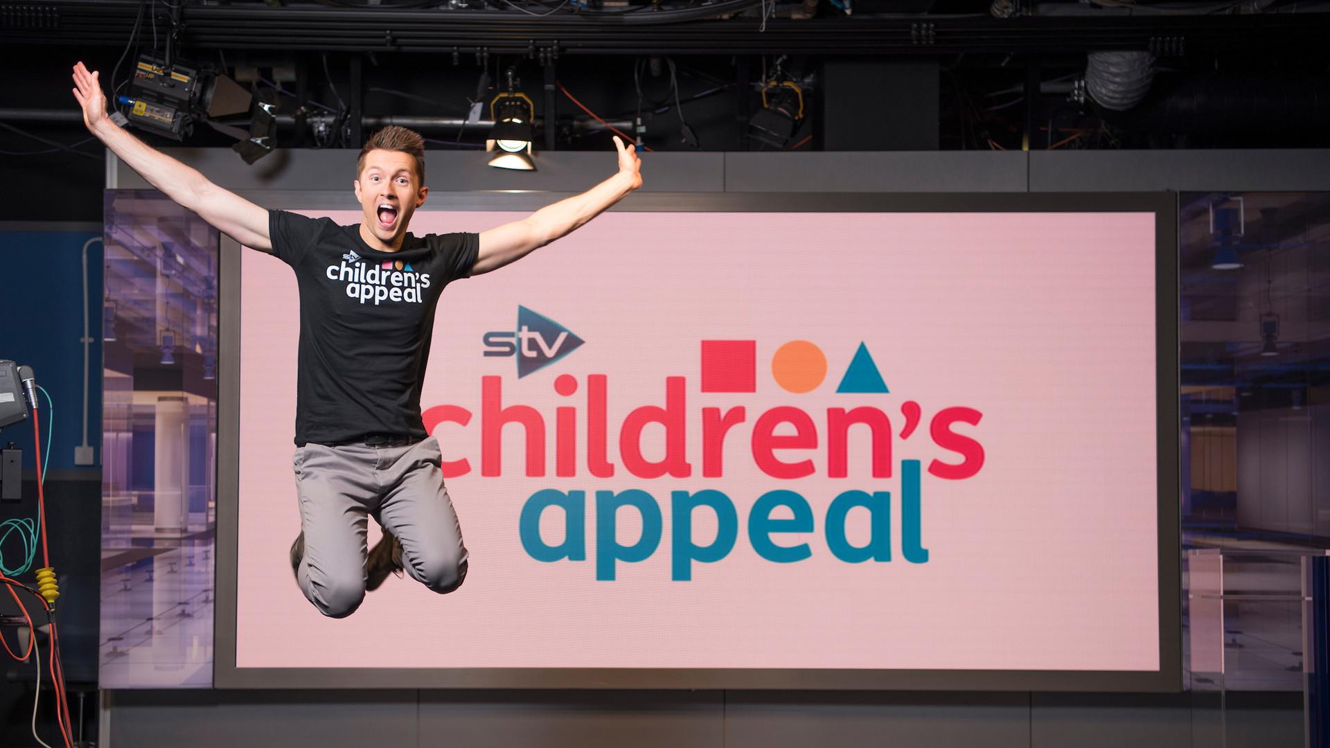 STV Children's Appeal 2018