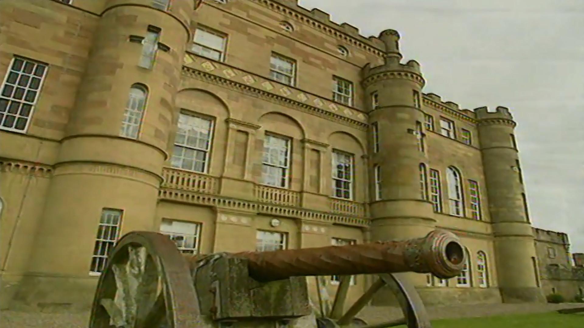 Castles of Scotland