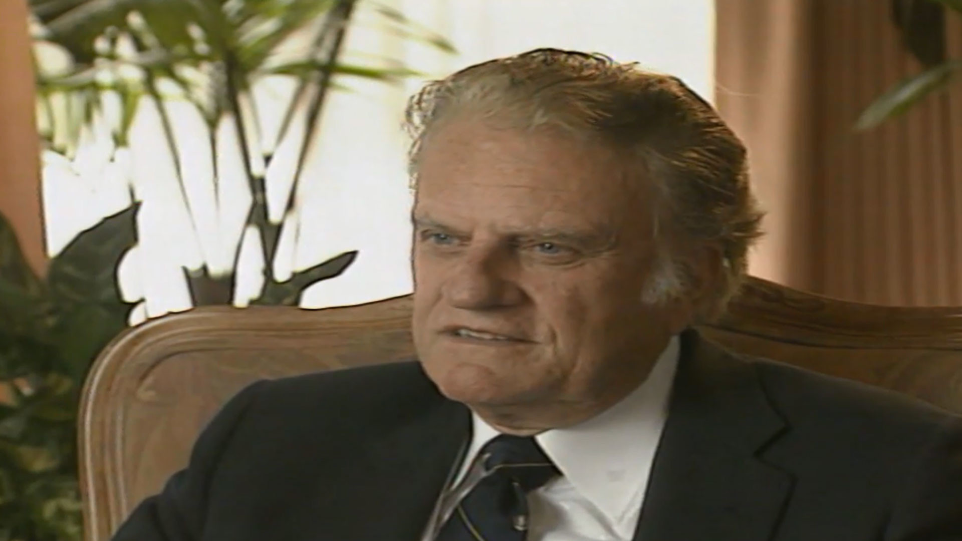 The Billy Graham Experience