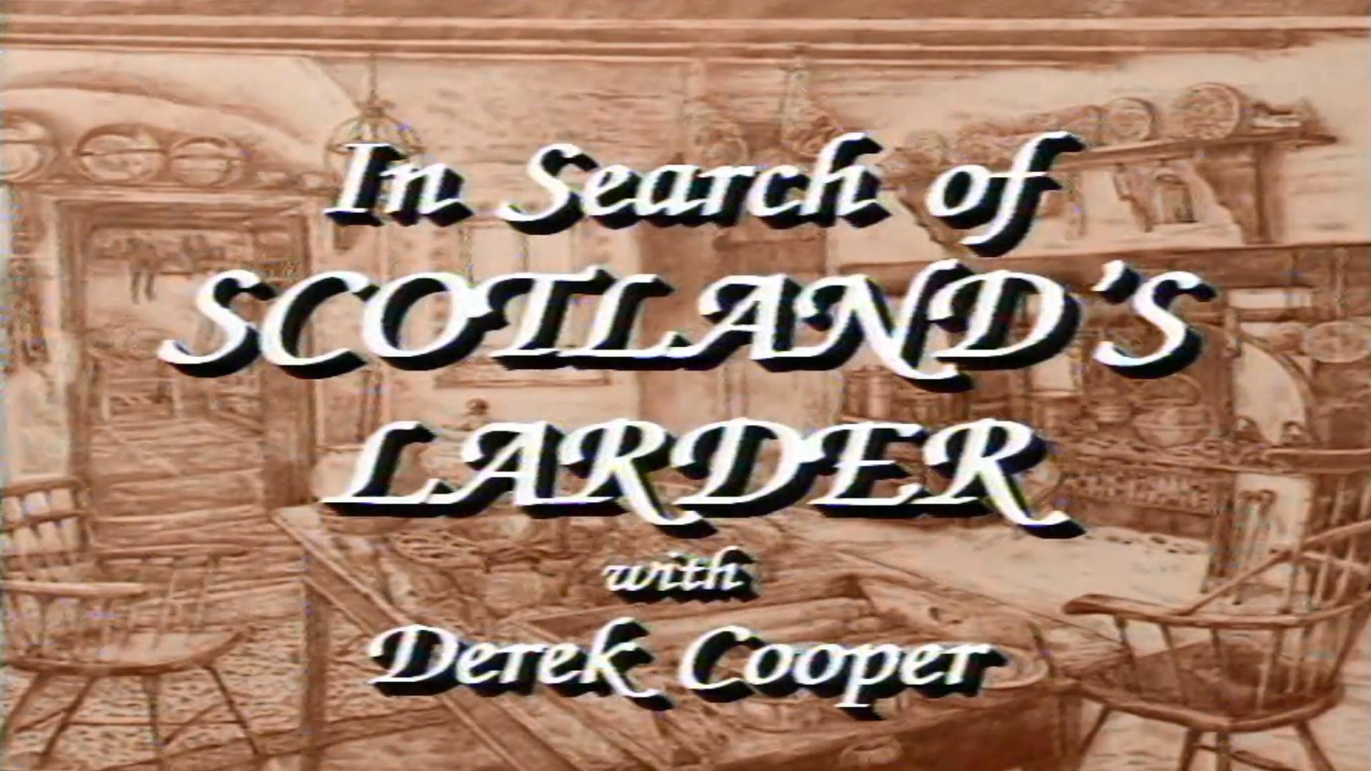 Scotland's Larder