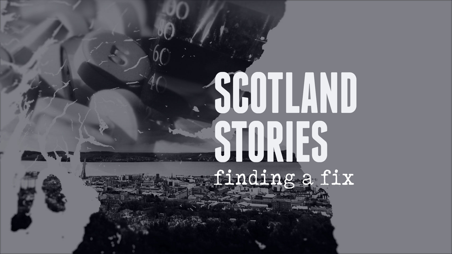 Scotland Stories: Finding A Fix