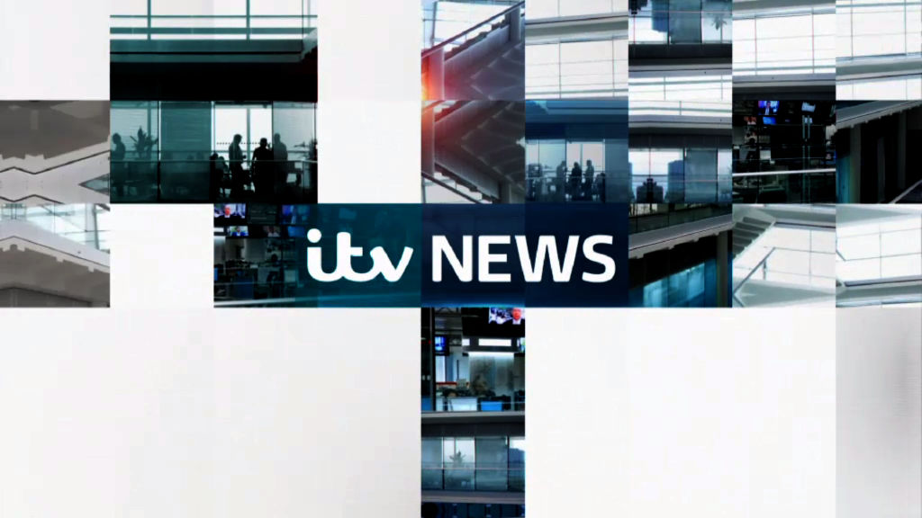 ITV Lunchtime News