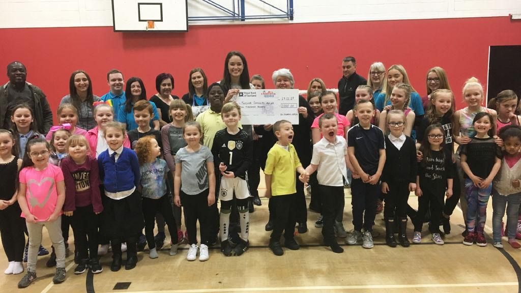STV Children's Appeal 2017