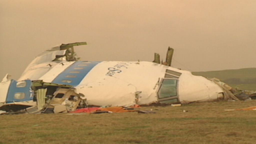 Lockerbie: 30 Years On