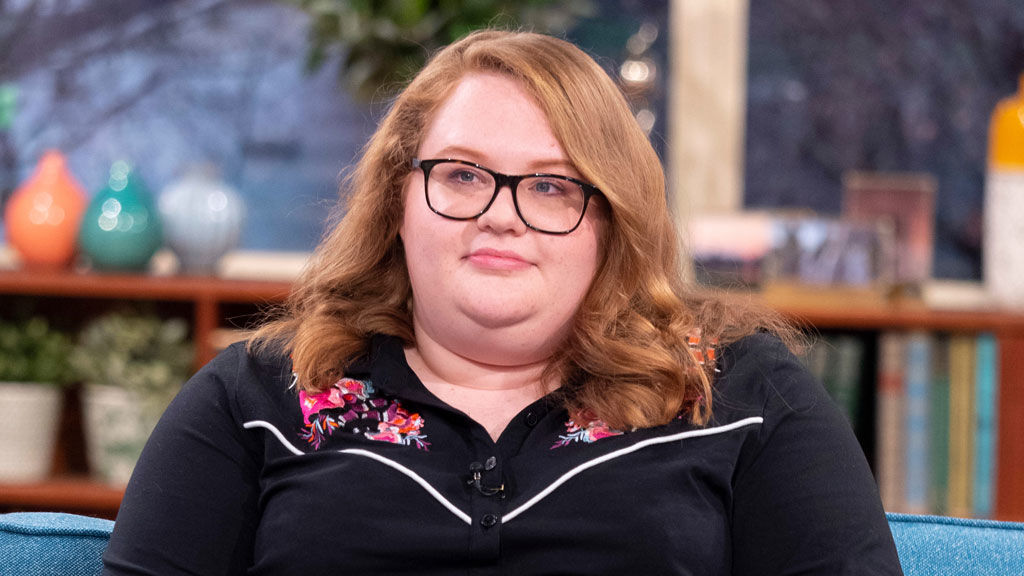 'My fat-phobic parents put me on a diet aged 7'