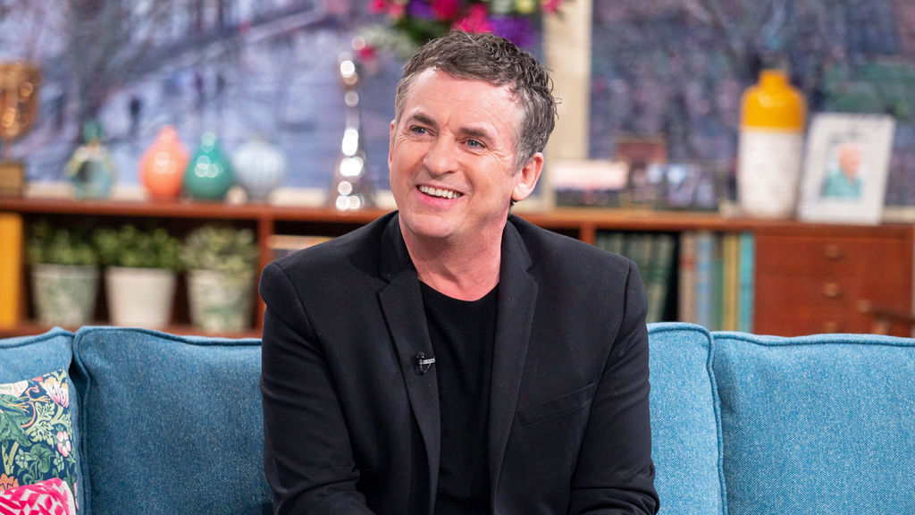 Shane Richie: From Alfie Moon to drag queen