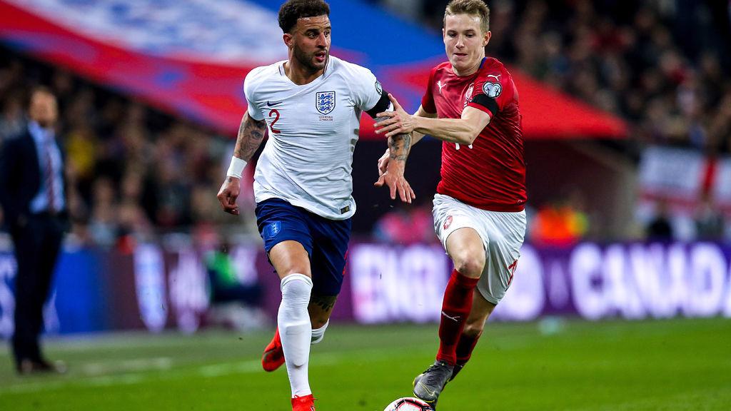 Euro 2020 Qualifier