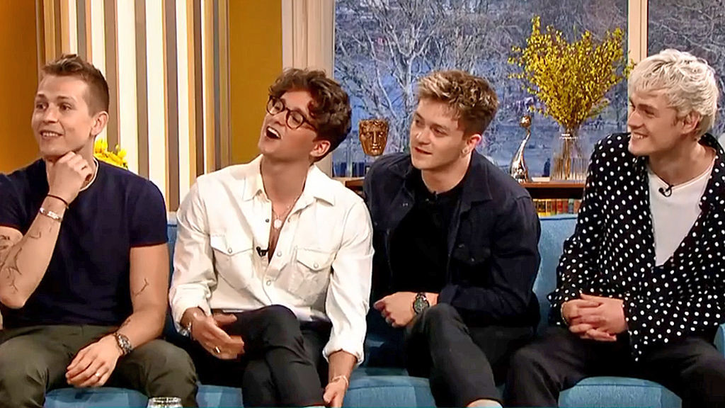 The Vamps are back with brand new music!