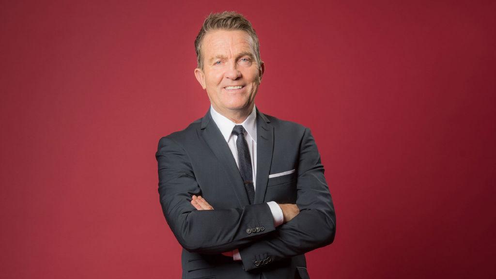 Bradley Walsh's Late Night Guest List