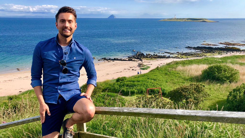 Sean's Scotland