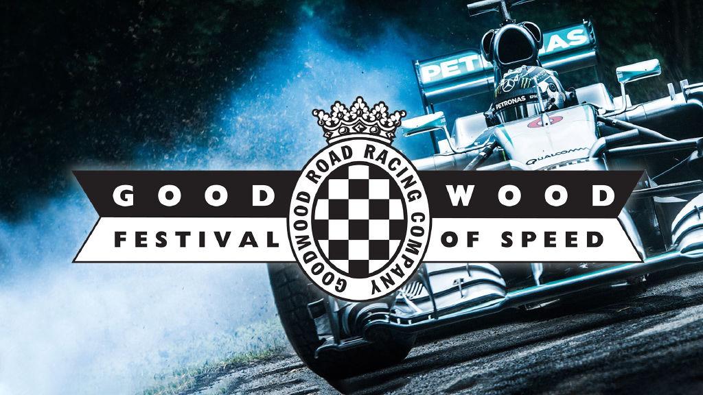 Goodwood Festival of Speed Highlights