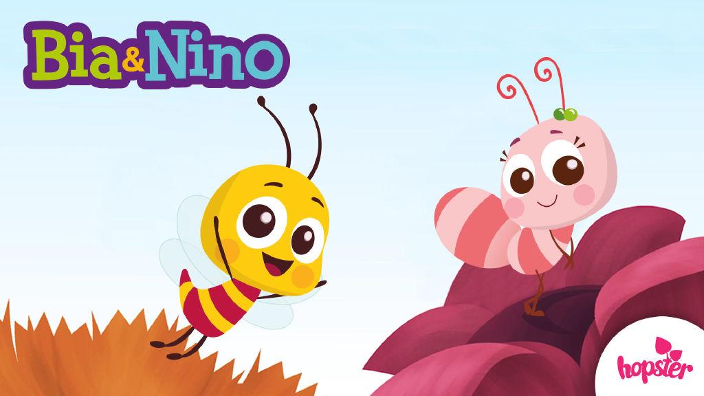 Bia & Nino