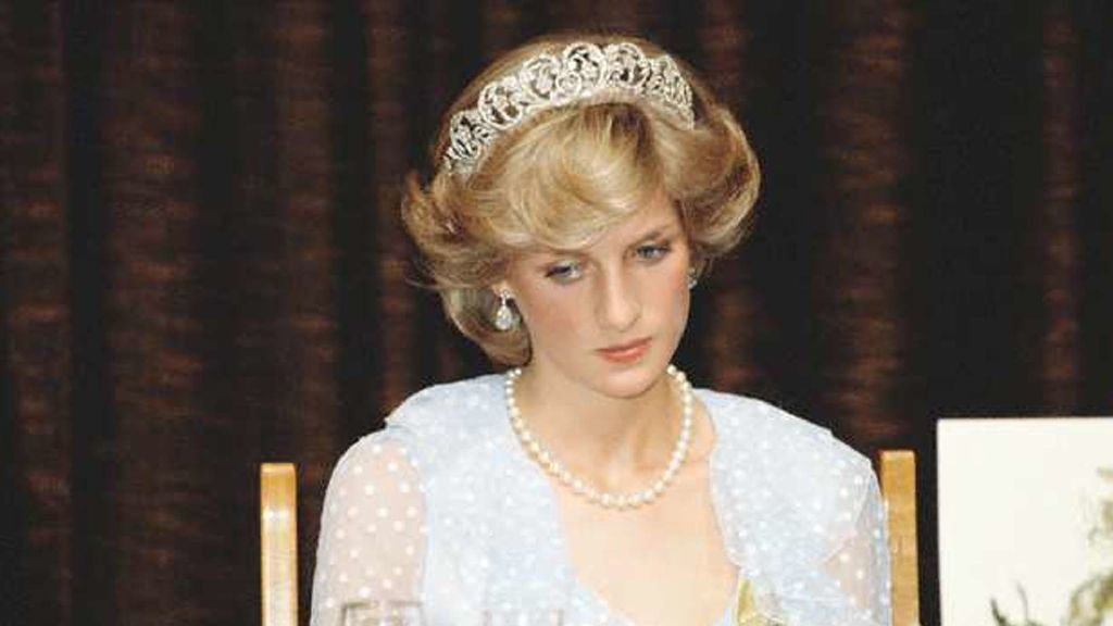Diana: 20 Years On