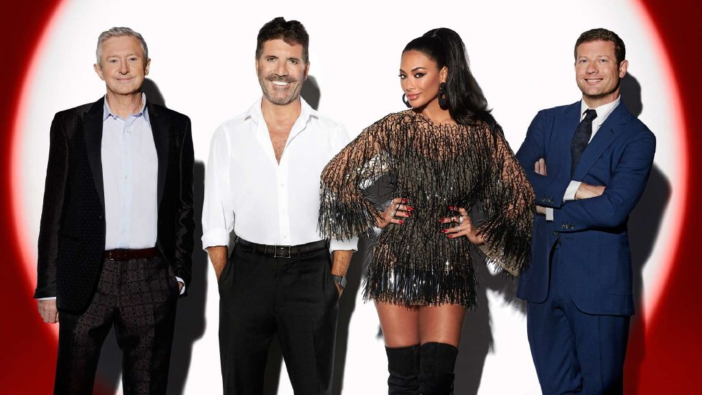 The X Factor: Celebrity