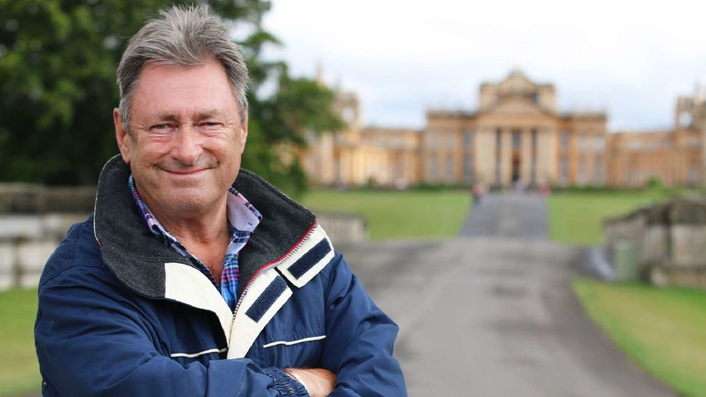 Fifty Shades of Green with Alan Titchmarsh