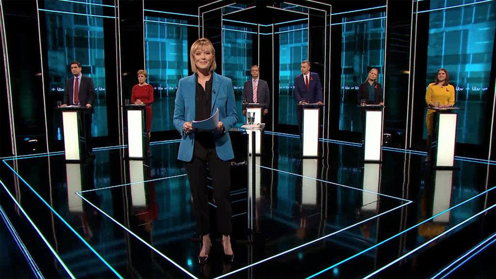 The ITV Election Debate