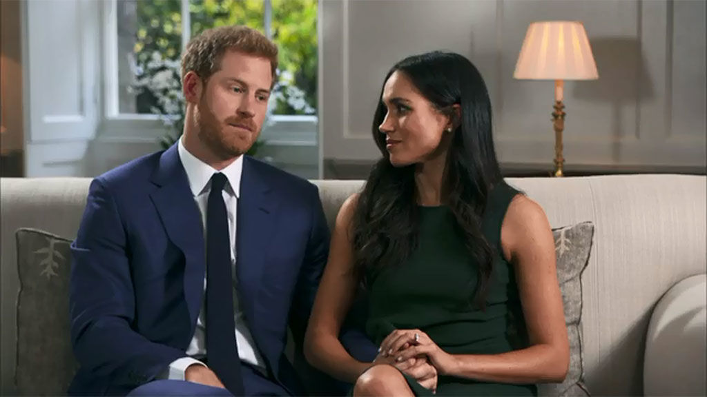 Harry and Meghan: A Royal Crisis?