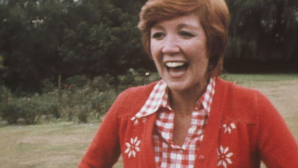Cilla: The Lost Tapes
