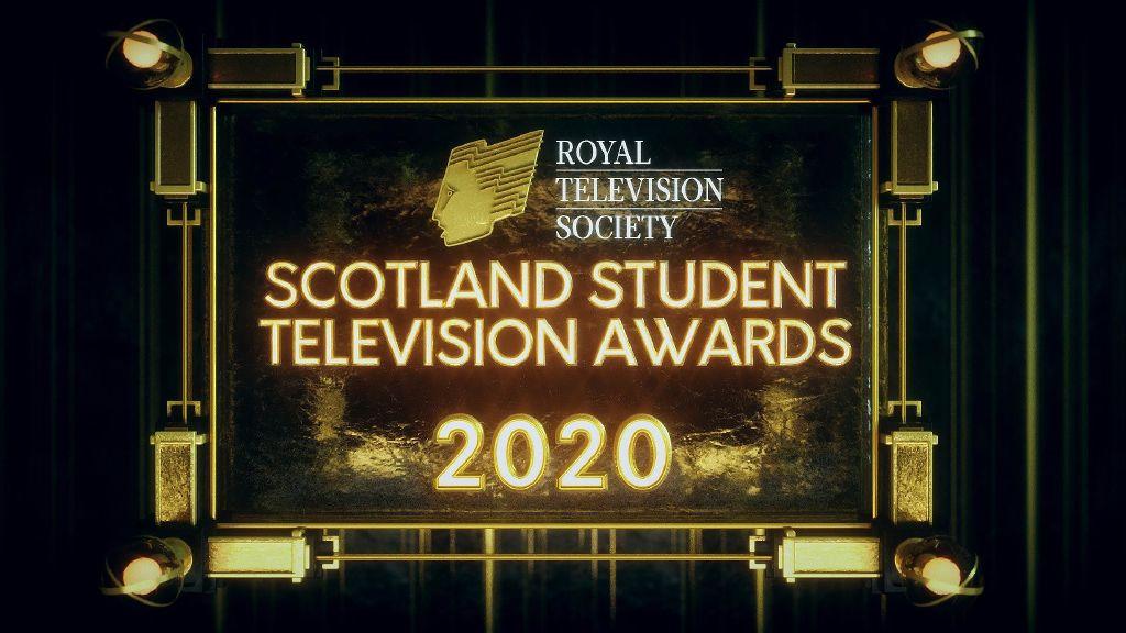 RTS Scotland Student Television Awards 2020
