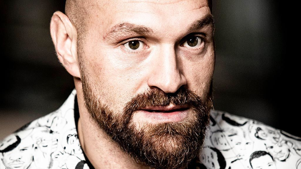 Tyson Fury: The Gypsy King