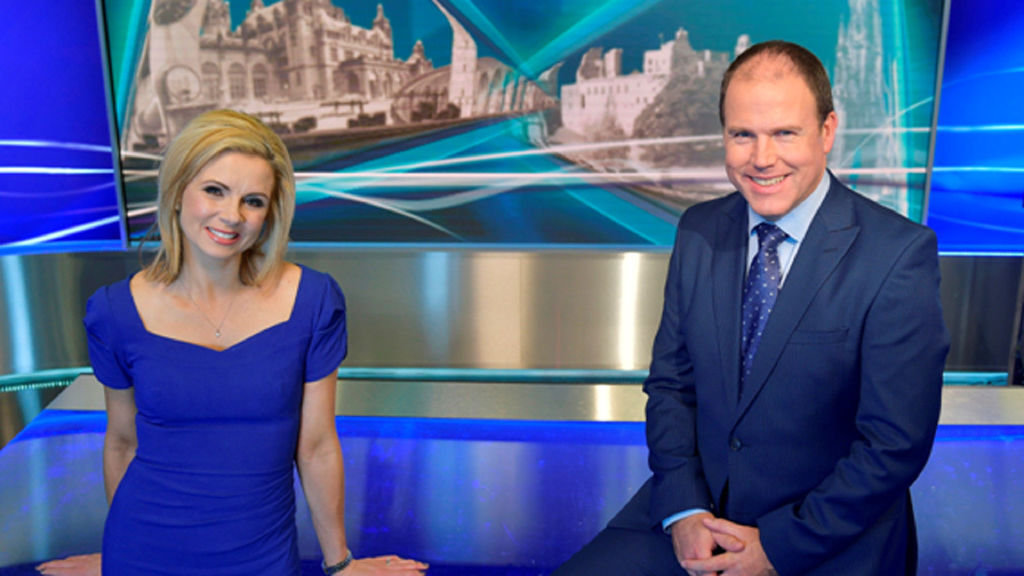 STV News at Six - National