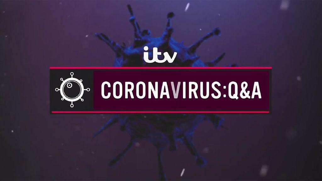 Coronavirus: Q and A