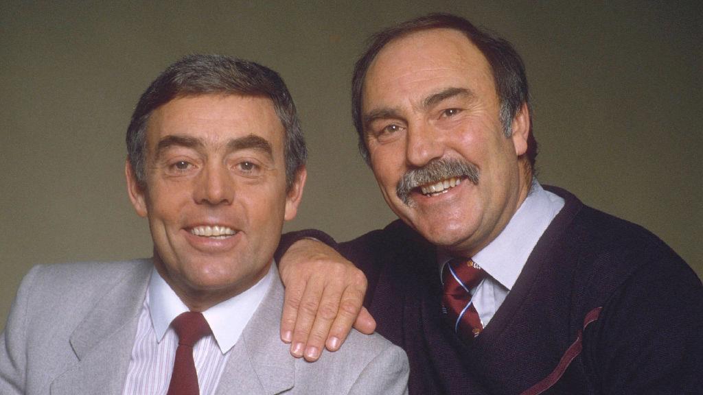 ITV Football Classics