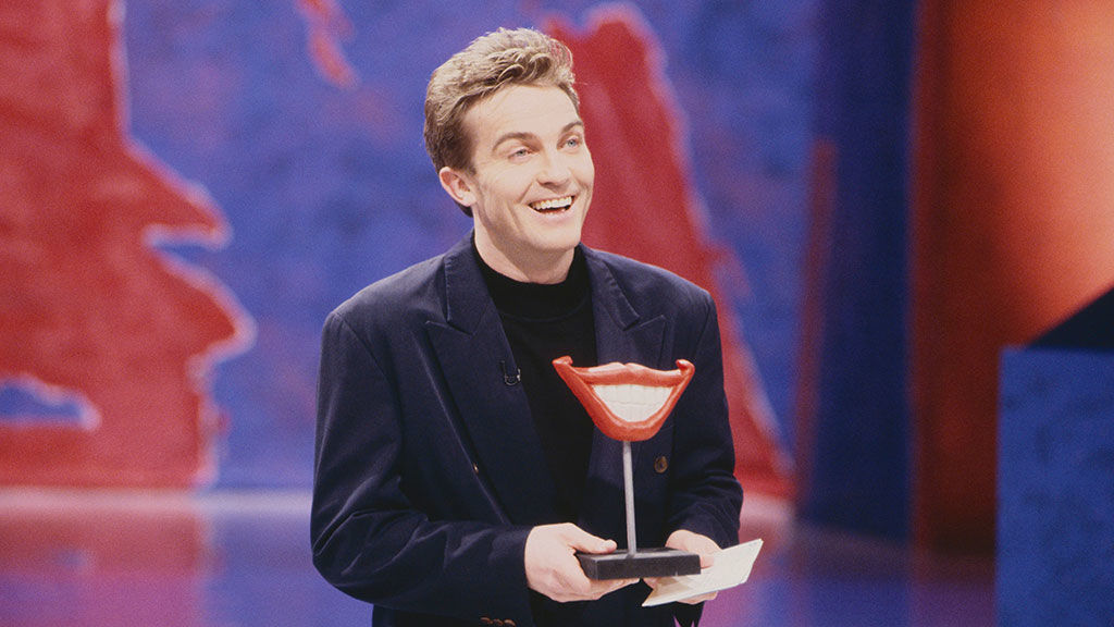 Bradley Walsh: Happy 60th Birthday