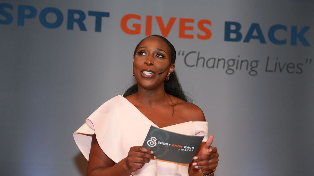 The Sport Gives Back Awards