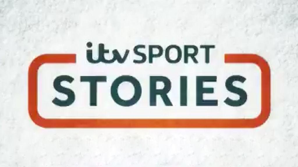ITV Sport Stories