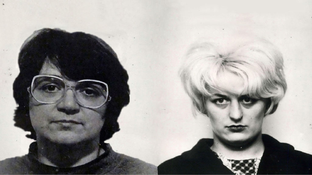 Rose West and Myra Hindley: The Untold Story with Trevor McDonald